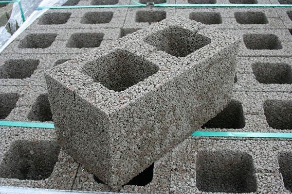 Керамзит и керамзитобетонные блоки